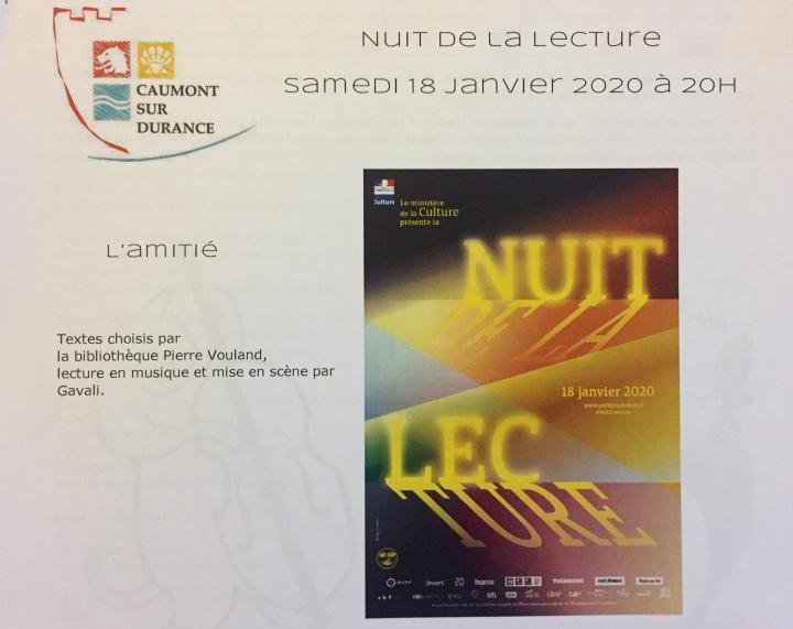 Couv programme lecture Caumont