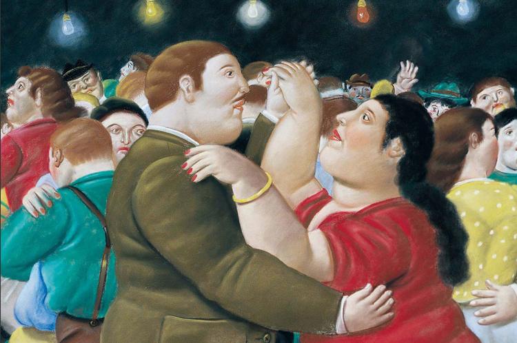 Ferdinand Botero